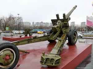 78 152 мм МЛ-20 (муз об Мск, 2019) _150.JPG