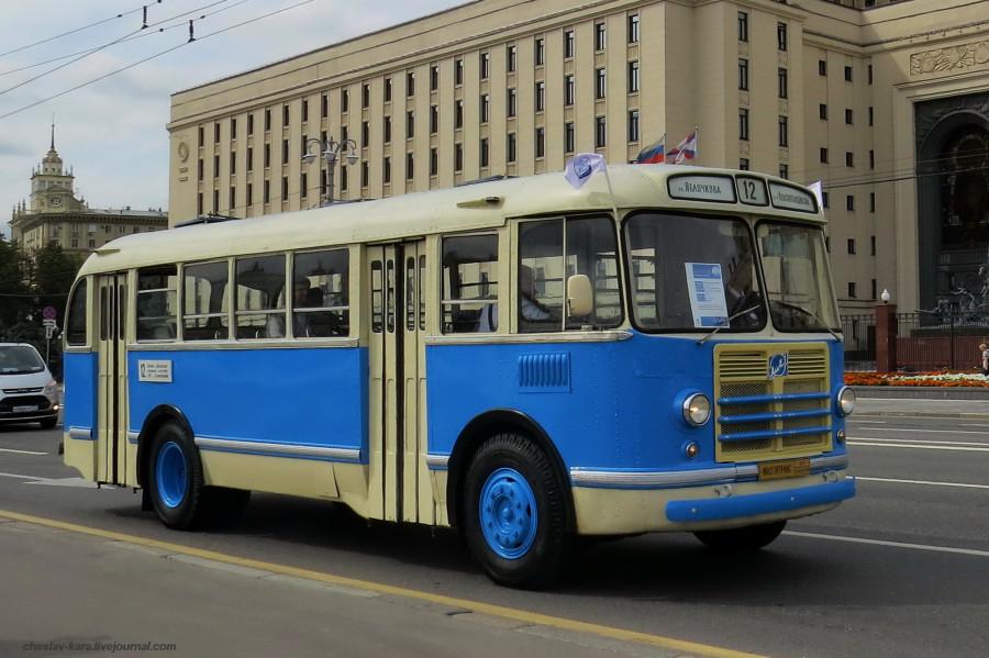 70 ЛиАЗ-158В Ретроавтобус2016 _5430.JPG