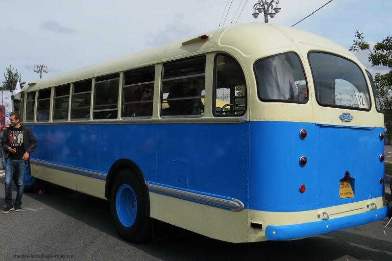 74 ЛиАЗ-158В Ретроавтобус2016 _5530.JPG