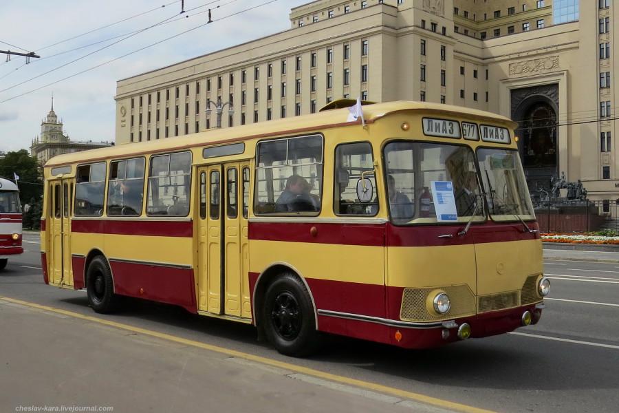 80 ЛиАЗ-677 Ретроавтобус2016 _5750.JPG