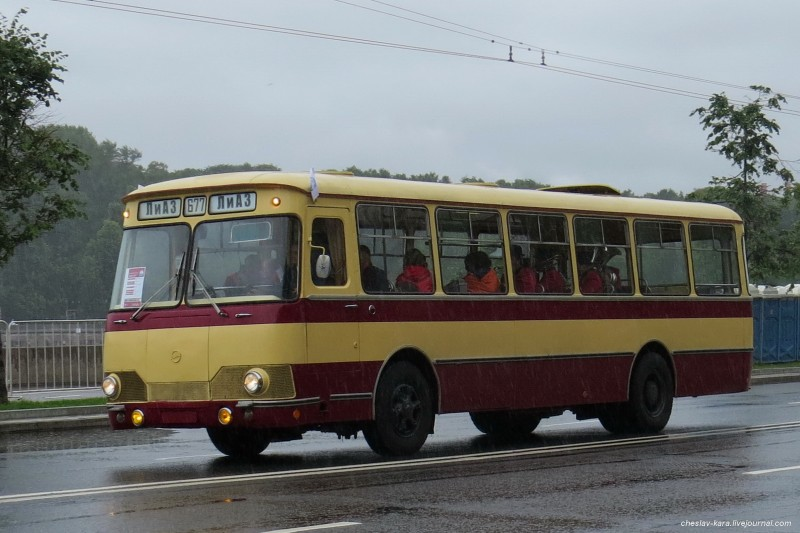 82 ЛиАЗ-677 Москва, 2017 _1730.JPG