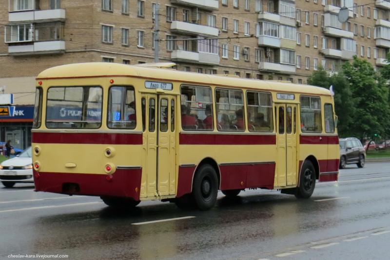 84 ЛиАЗ-677 Москва, 2017 _1760.JPG