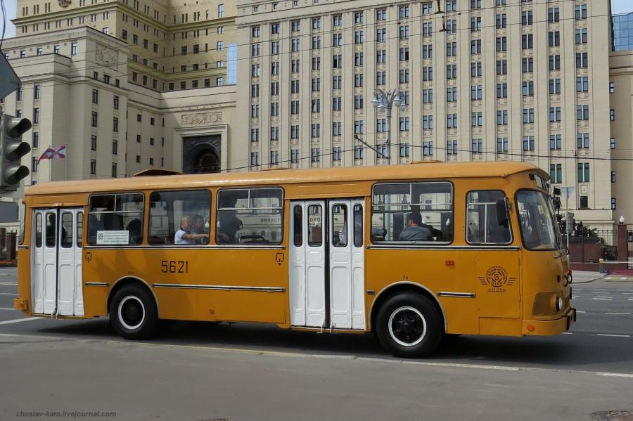 92 ЛиАЗ-677М Ретроавтобус2016 _5650.JPG