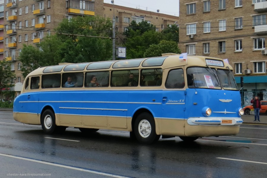 120 Икарус-55 Москва, 2017 _2100.JPG
