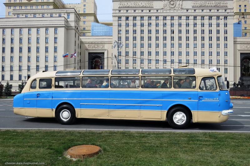 124 Икарус-55 Ретроавтобус2016 _6600.JPG