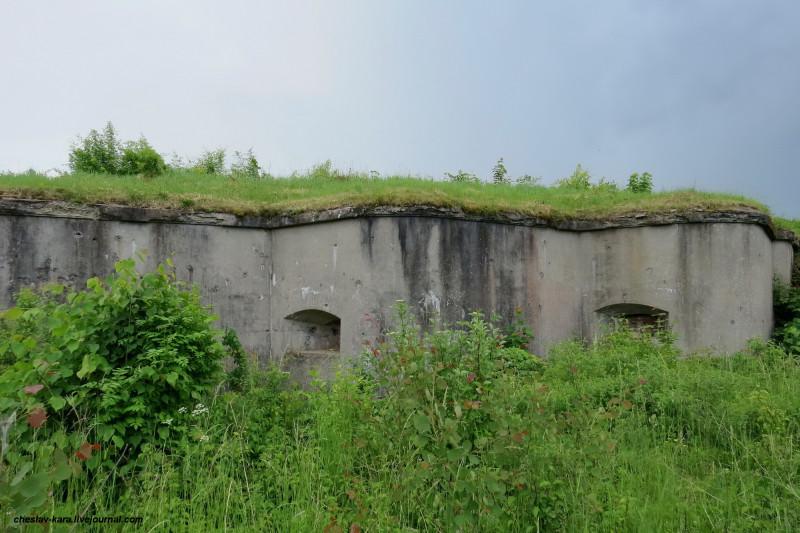 Каунас, форт IV_8312.JPG