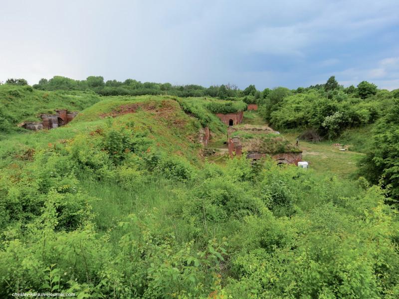 Каунас, форт IV_10500.JPG