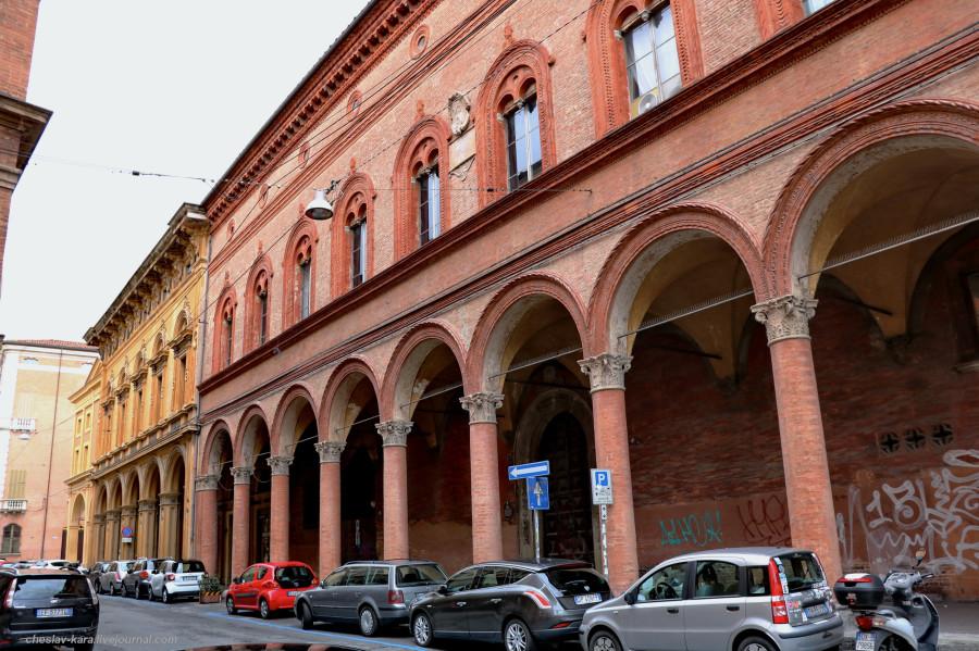 6 50 Болонья _1070 Palazzo Felicini.JPG