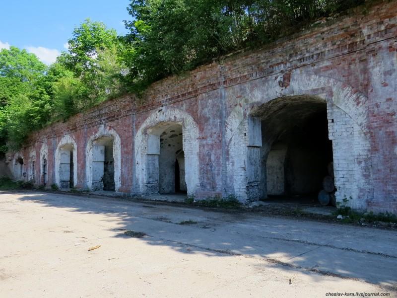 Каунас, форт V _1450.JPG