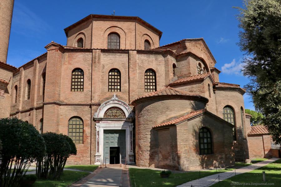 20 60 Равенна _1650 Базилика Сан-Витале.JPG