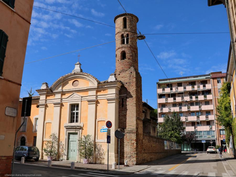 36 60 Равенна _2180 Chiesa dei Santi Giovanni e Paolo.JPG