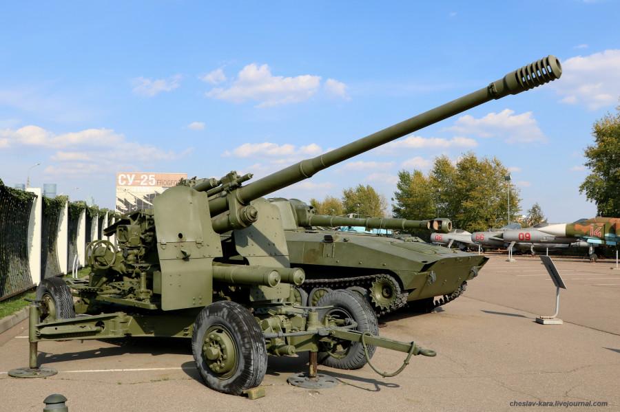 100 мм КС-19 (Поклонная гора, 2019) _20.JPG