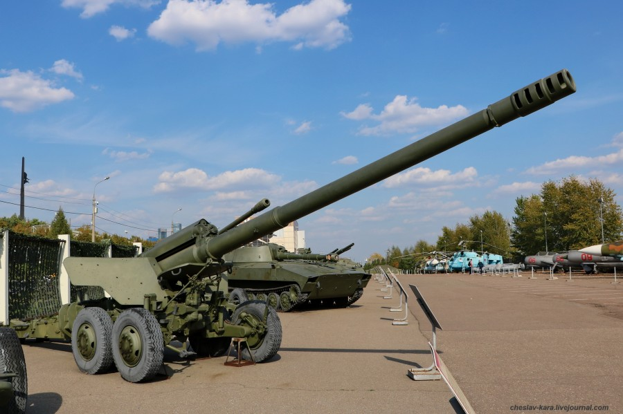 152 мм Гиацинт-Б (Поклонная гора, 2019) _30.JPG