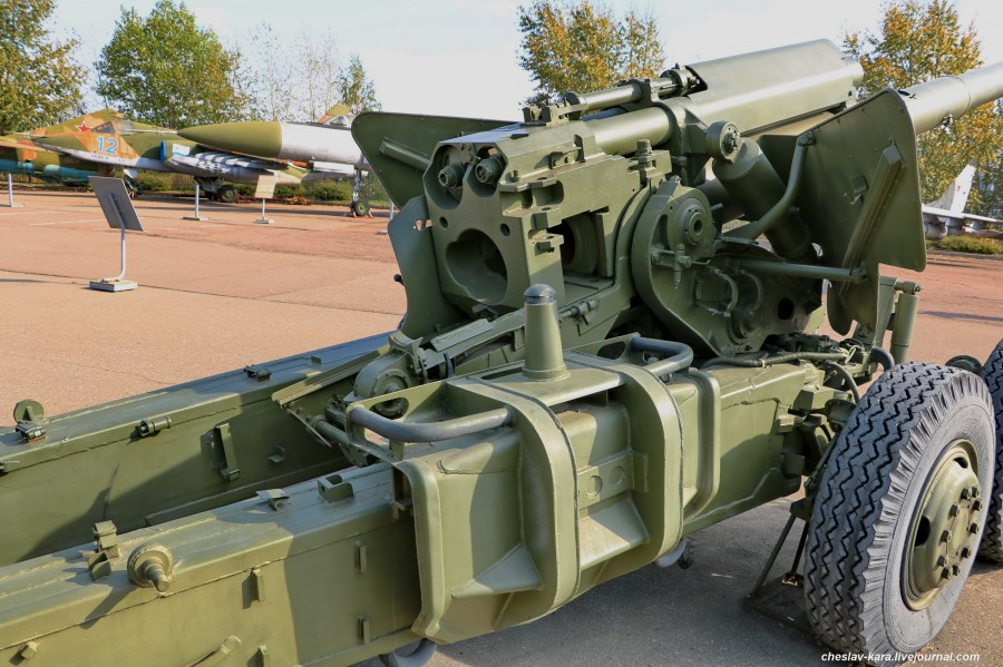 152 мм Гиацинт-Б (Поклонная гора, 2019) _50.JPG