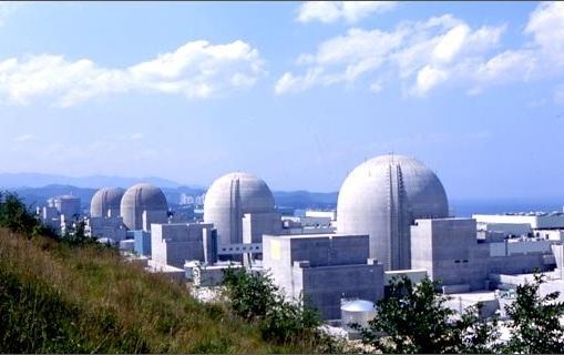 АЭС Yonggwang