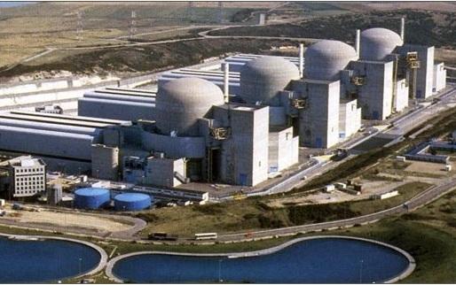 АЭС Paluel