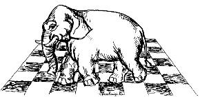 Слон как переводится