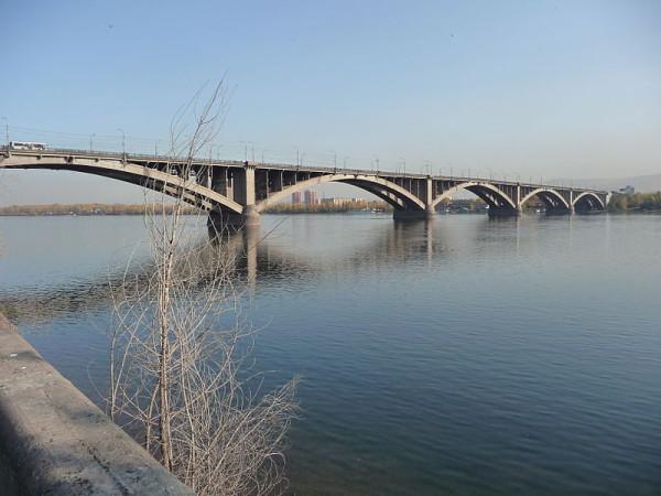 коммунальный мост чз о  Отдыха 61 г