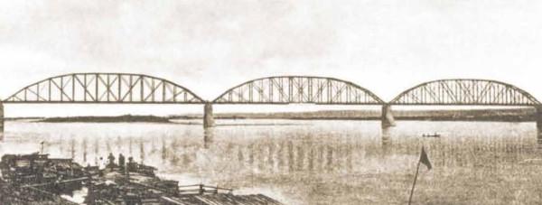 сстар мост