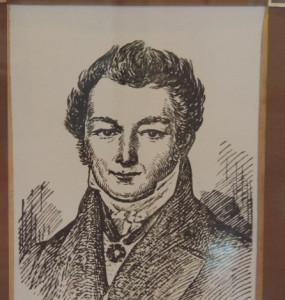 М. Лазарев