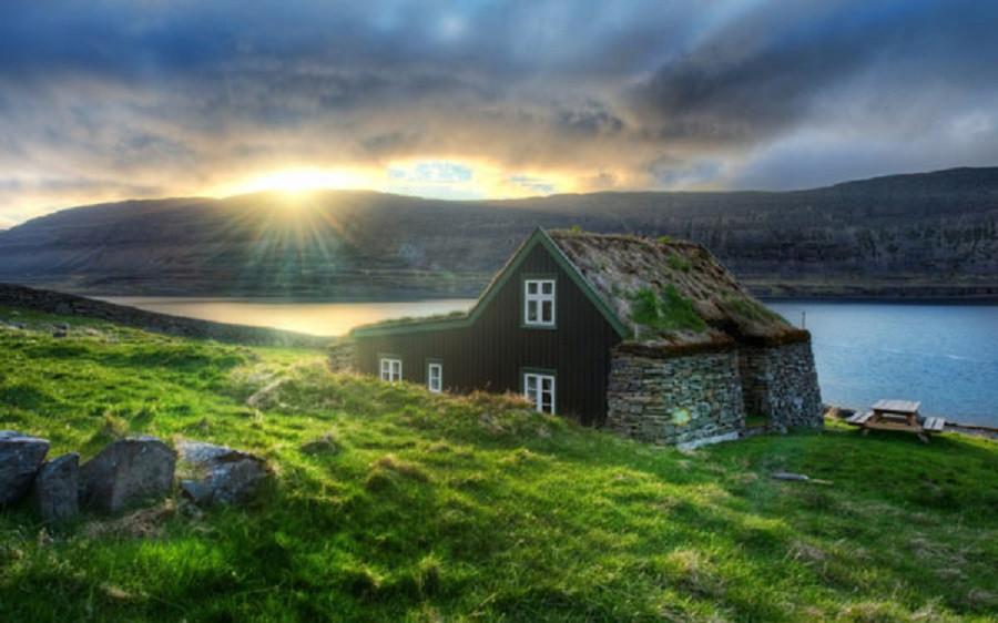 Дома в исландии купить купить недвижимость мальта