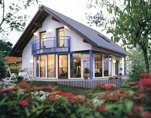 Продажа коттеджей за городом или как выбрать жилье?