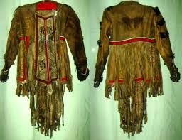 одеж шамана