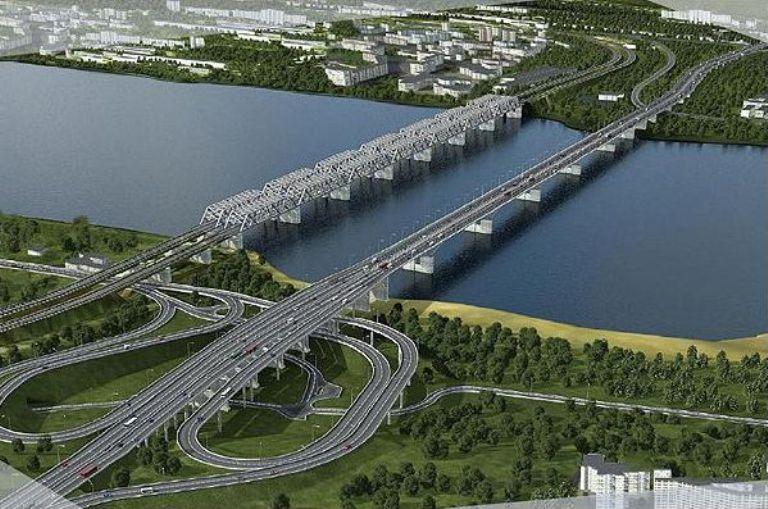 мост-енисей