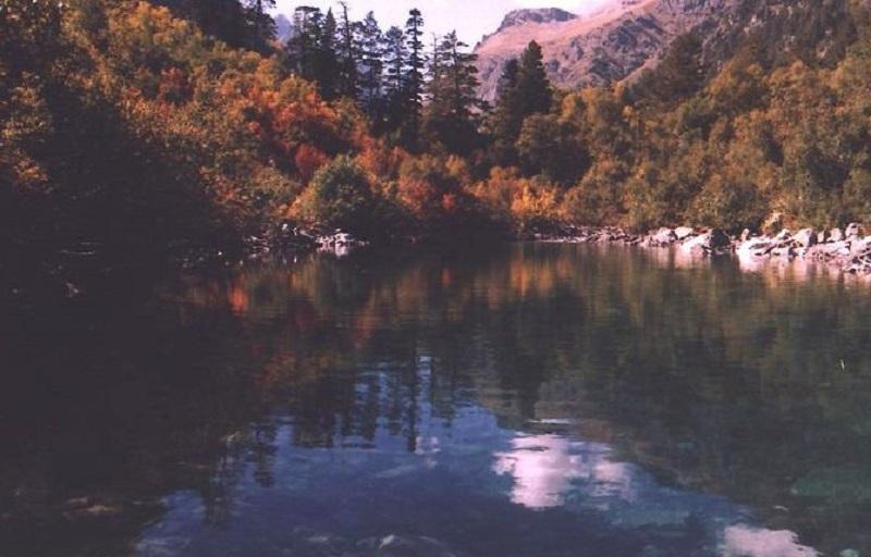 черн озеро