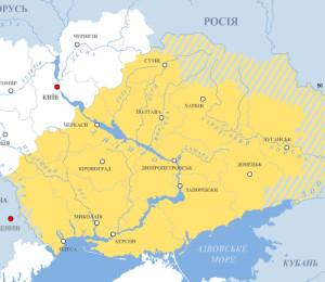 дикое поле 17 в карта