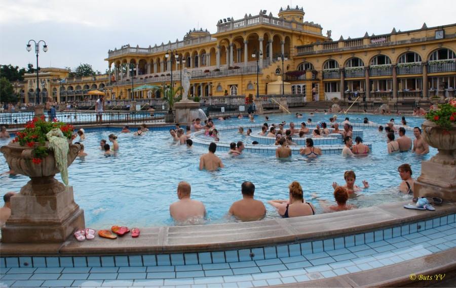 Михалыча релаксация в венгрии