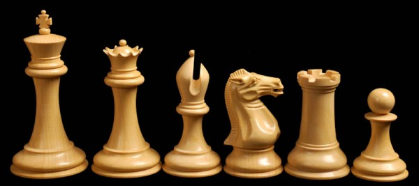 образцы шахматных фигур - фото 6