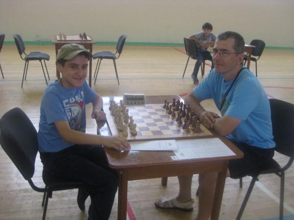 Шахматы.Абхазия.2013 026