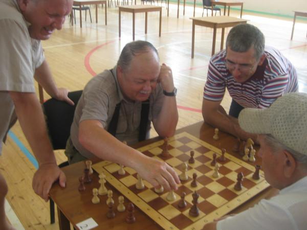 Шахматы.Абхазия.2013 030