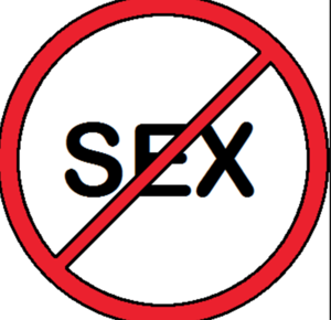 Против Секса