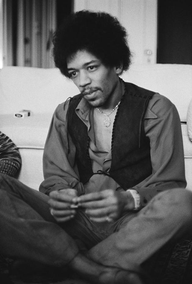 Hendrix13
