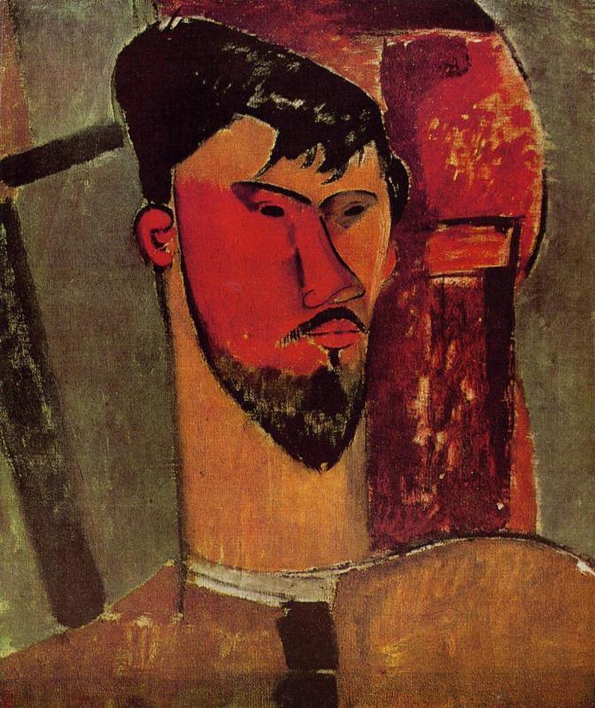 Modigliani40