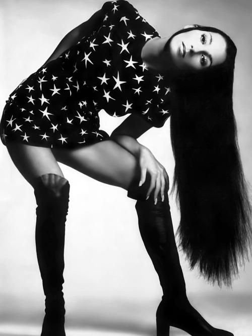 Cher40