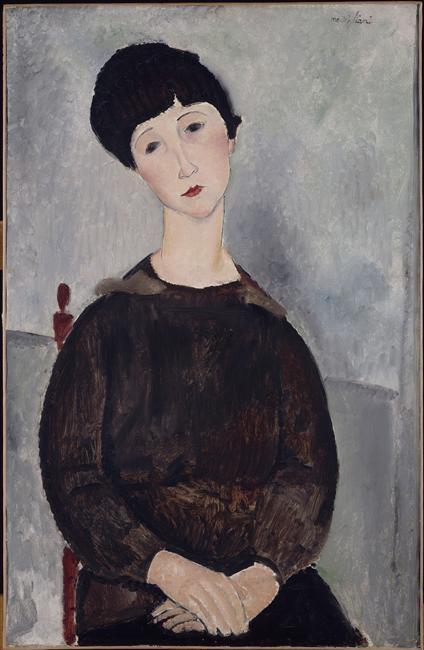 Modigliani50