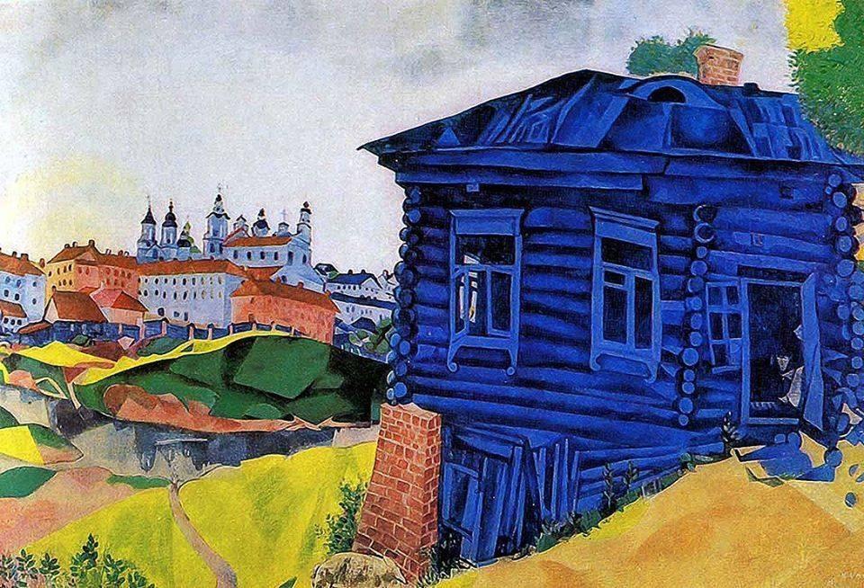 Chagall66