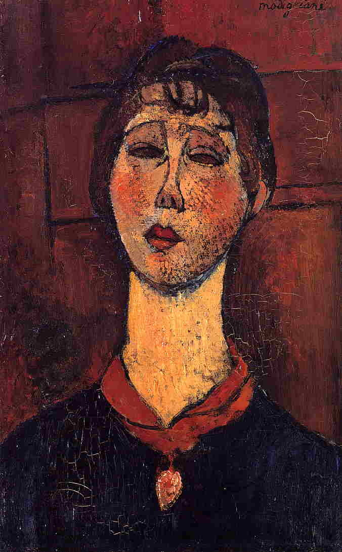 Modigliani80