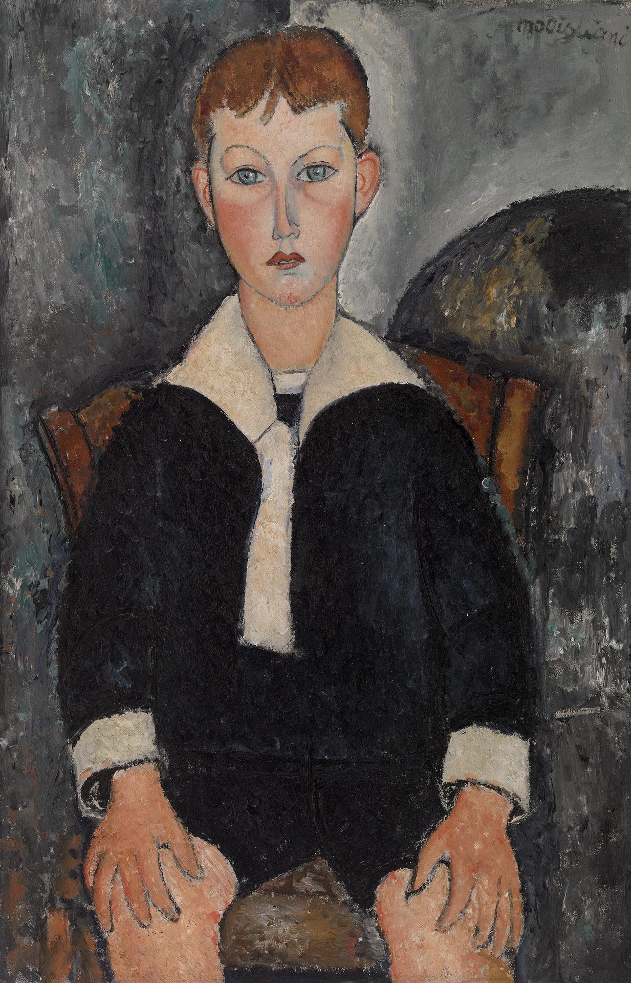 Modigliani74