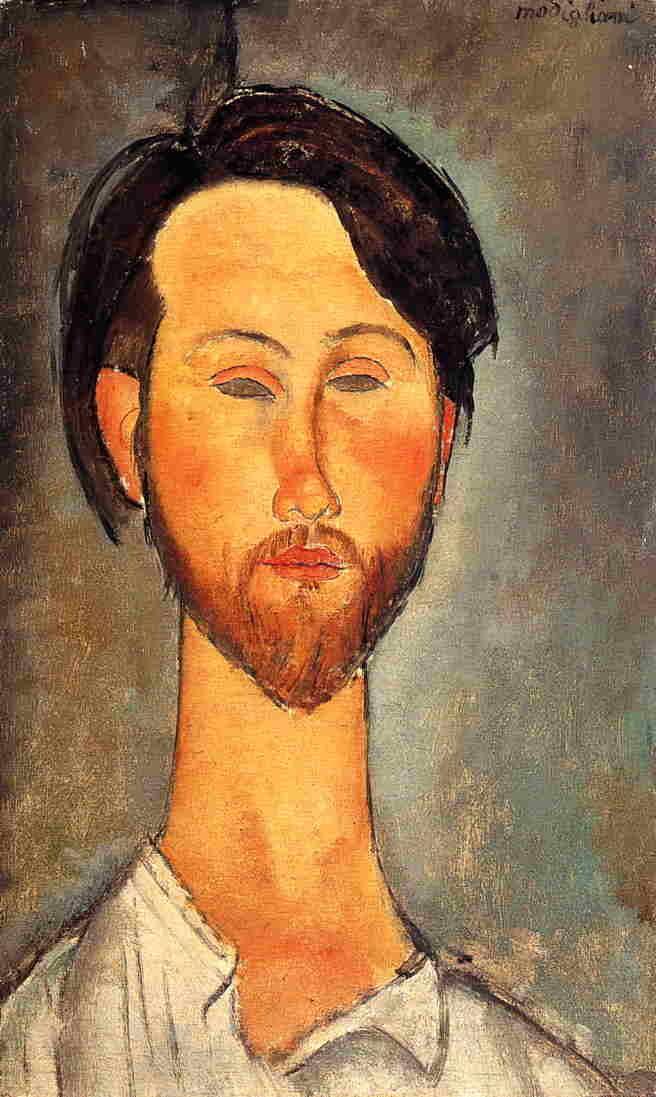 Modigliani83
