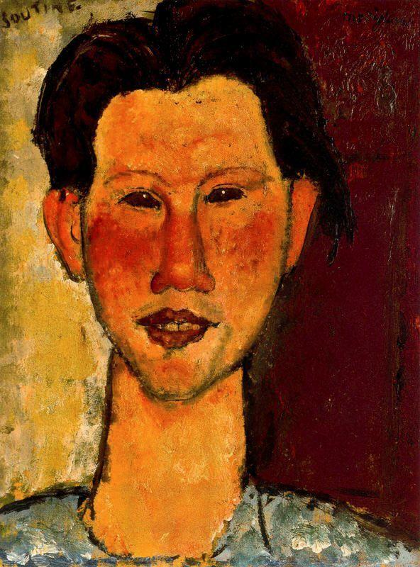 Modigliani84