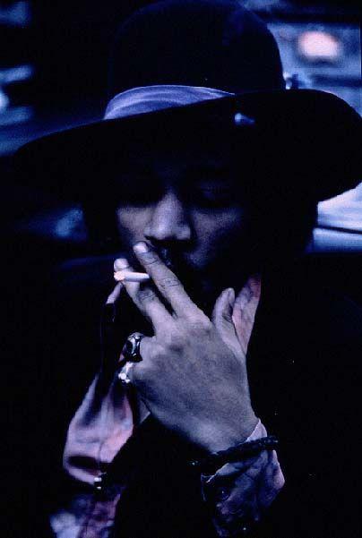 Hendrix83