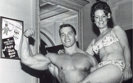 Schwarzenegger85