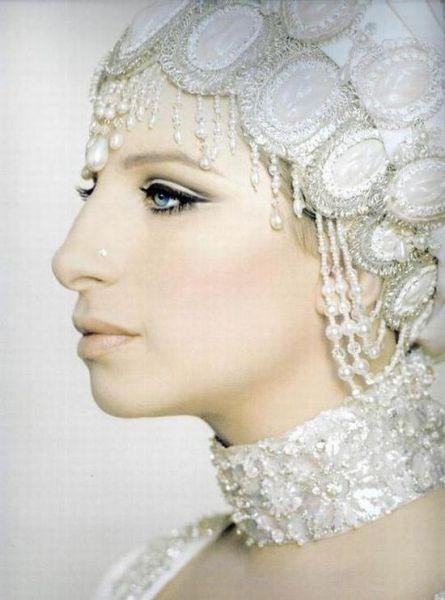 Streisand73