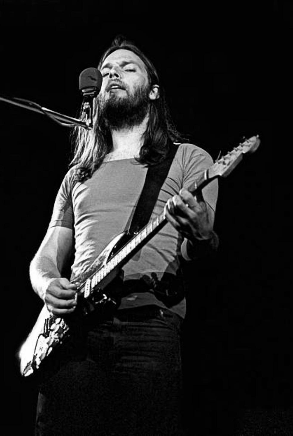Gilmour72