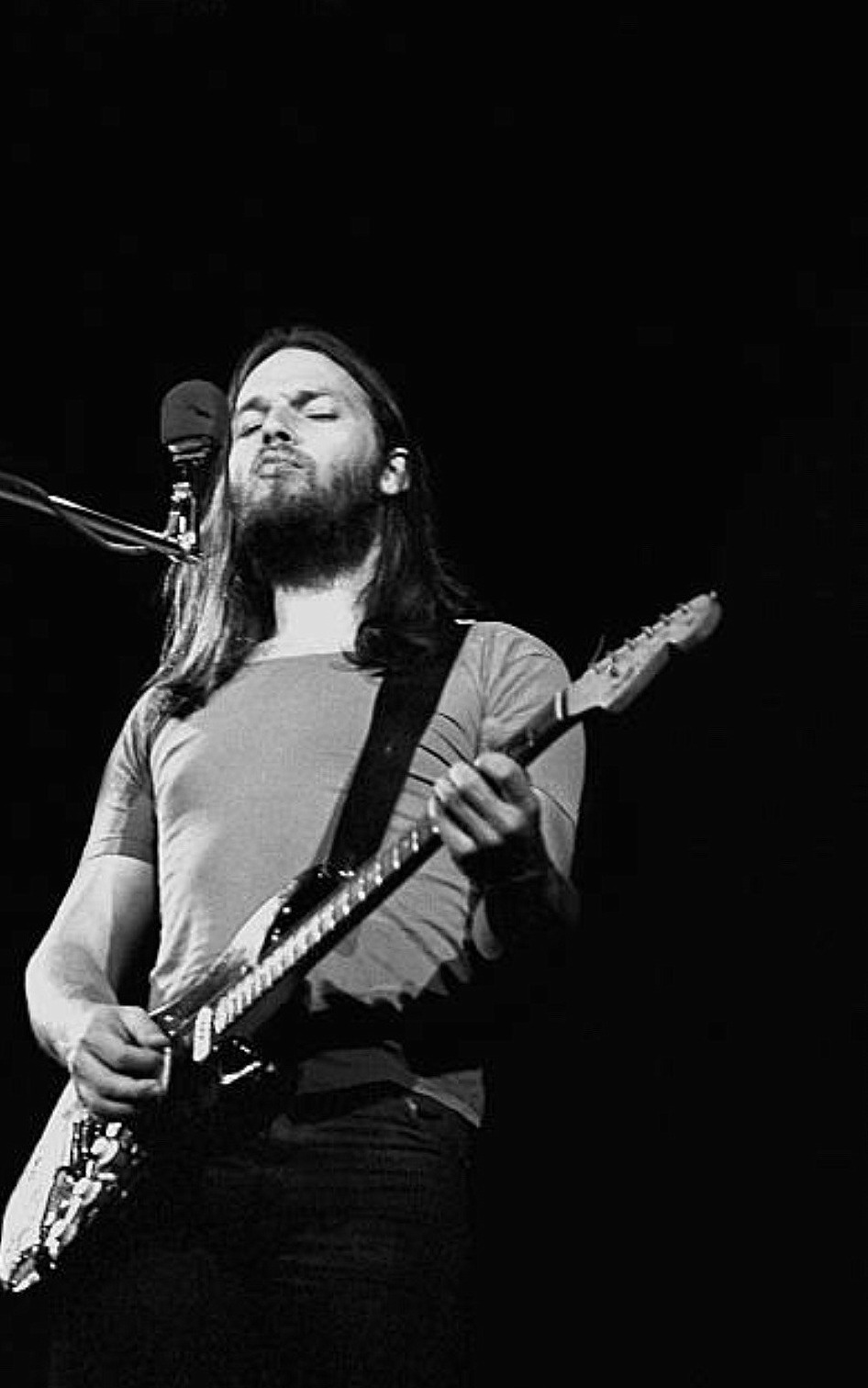 Gilmour74