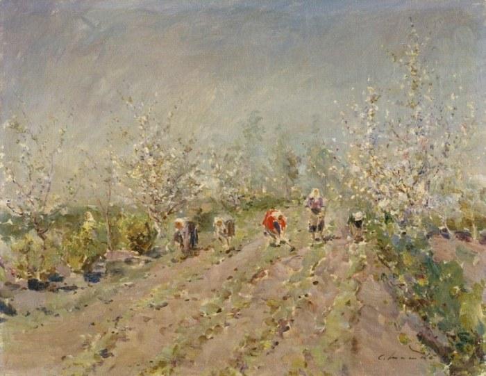 1955 шишко сергей весна
